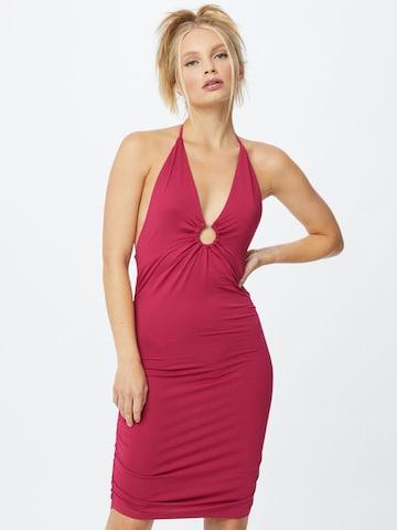 SHYX Φόρεμα 'Emely' σε ροζ