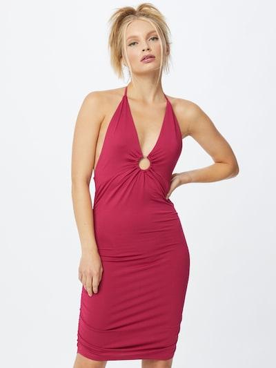 SHYX Kleid 'Emely' in pink, Modelansicht