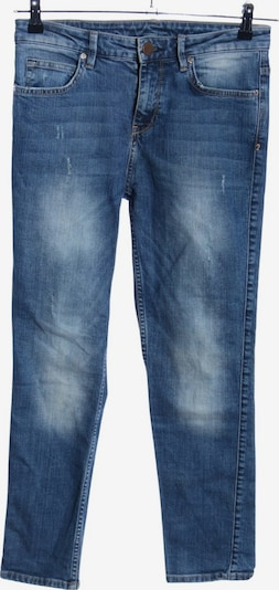 2NDDAY Skinny Jeans in 28 in blau, Produktansicht