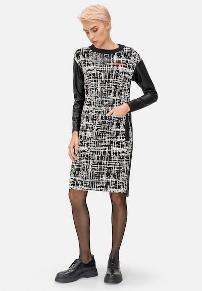 HELMIDGE Sheath Dress in Black, View model