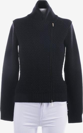 HUGO BOSS Pullover / Strickjacke in XS in schwarz, Produktansicht