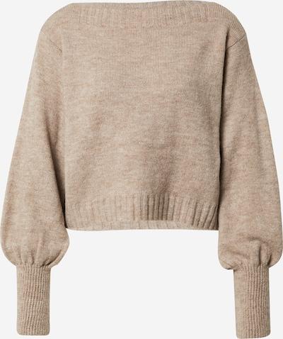 VILA Pullover 'RIK' in taupe, Produktansicht