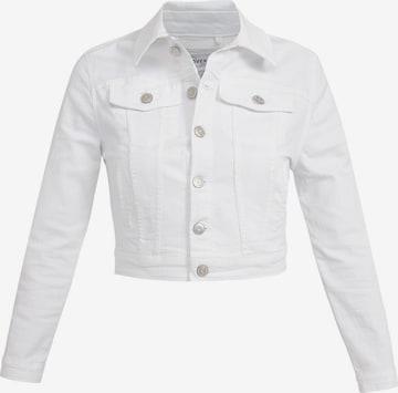 Recover Pants Between-Season Jacket in White