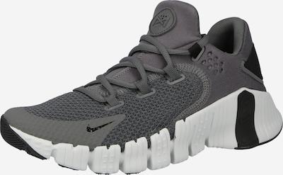 Pantofi sport 'Free Metcon 4' NIKE pe gri / alb, Vizualizare produs