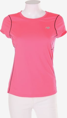new balance Top & Shirt in M in Pink