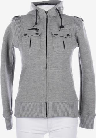 Belstaff Sweatshirt & Zip-Up Hoodie in M in Grey