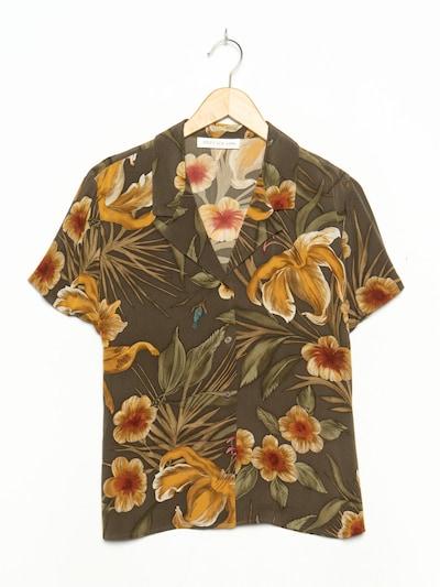 JONES NEW YORK Hawaiihemd in L-XL in schilf, Produktansicht