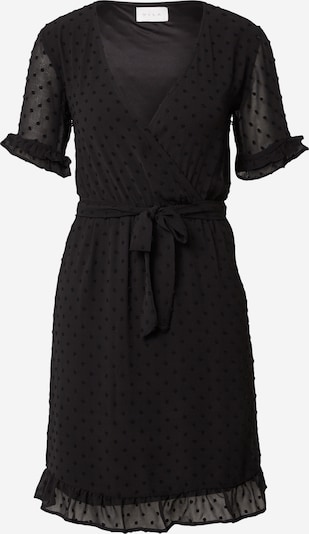 VILA Kleita 'DOTTEN', krāsa - melns, Preces skats