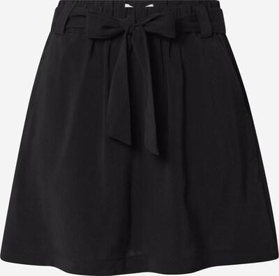 mbym Sukně 'Mattolina' - černá, Produkt