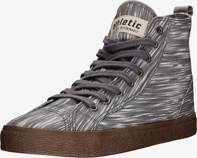 Ethletic Sneaker in graphit, Produktansicht