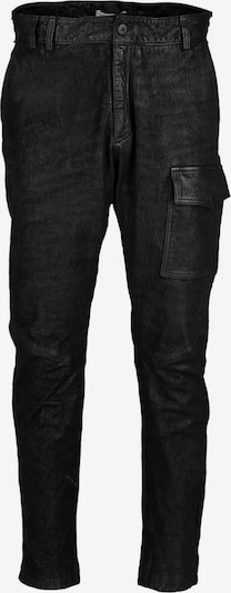 Young Poets Society Hose 'Aris Tahari 214' in schwarz, Produktansicht