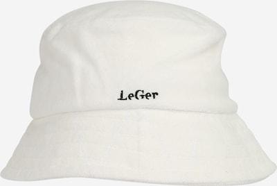 Pălărie 'Leslie' LeGer by Lena Gercke pe alb, Vizualizare produs