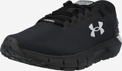 UNDER ARMOUR Athletic Shoes 'Charged Rogue 2.5 Storm' in Black / White, Item view