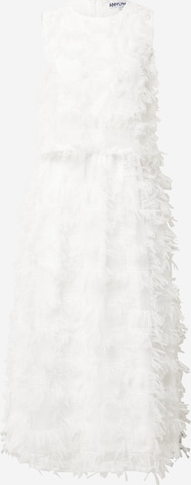 AMY LYNN Βραδινό φόρεμα 'CATARINA' σε λευκό, Άποψη προϊόντος