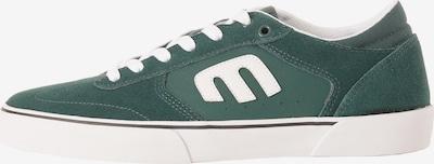 ETNIES Sneaker in tanne / weiß, Produktansicht