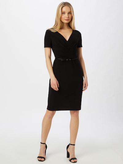 Lauren Ralph Lauren Jurk 'ALEXIE' in de kleur Zwart, Modelweergave