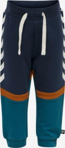 Pantalon 'XANDER' Hummel en bleu