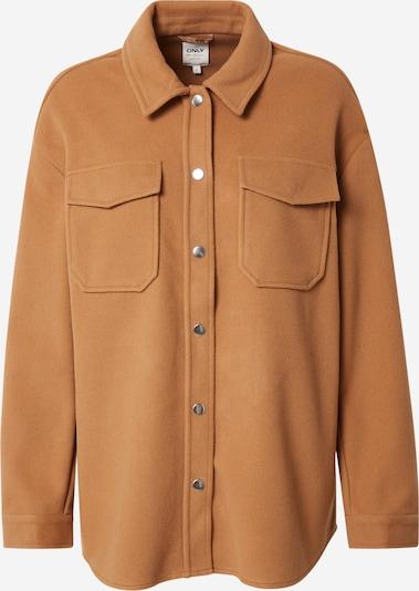 ONLY Prechodná bunda 'Maci' - koňaková, Produkt