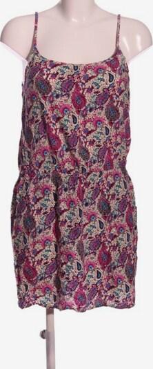 Best Mountain Strandkleid in M in creme / türkis / pink, Produktansicht