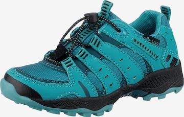 LICO Schuh in Blau