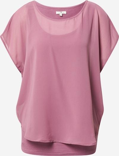 TOM TAILOR T-shirt en baie, Vue avec produit