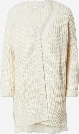 Molly BRACKEN Adīta jaka, krāsa - gandrīz balts, Preces skats