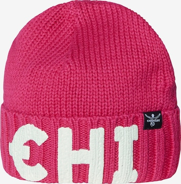 CHIEMSEE Spordimüts 'Vesuv', värv roosa