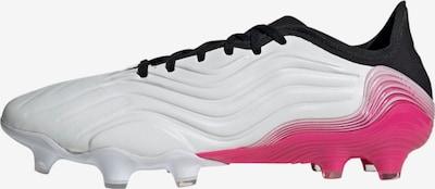 ADIDAS PERFORMANCE Fußballschuh 'Copa Sense.1' in pink / schwarz / weiß, Produktansicht