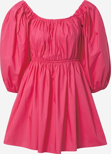 PATRIZIA PEPE Jurk in de kleur Pink, Productweergave