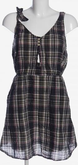 QUIKSILVER Minikleid in S in schwarz / weiß, Produktansicht