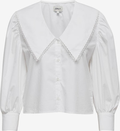 ONLY Bluzka 'Thea' w kolorze białym, Podgląd produktu