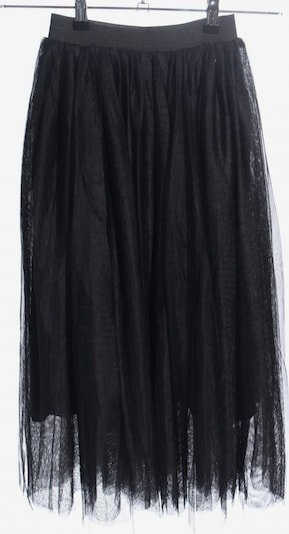 Killah Tüllrock in M in schwarz, Produktansicht