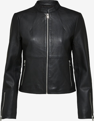 Selected Femme (Tall) Jacke 'Ibi' in schwarz, Produktansicht