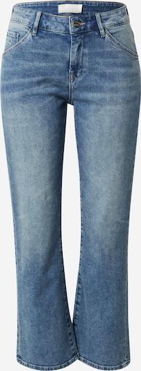 Jeans '90s' Dawn di colore blu denim, Visualizzazione prodotti