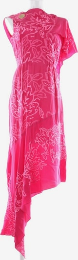 PETER PILOTTO Seidenkleid in XS in pink, Produktansicht