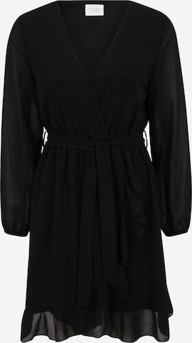 SISTERS POINT Φόρεμα κοκτέιλ 'NEW GRETO' σε μαύρο