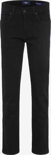 PIONEER Jeans 'THOMAS' in schwarz / black denim, Produktansicht