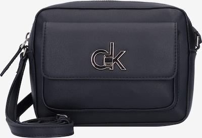 Calvin Klein Axelremsväska i svart, Produktvy