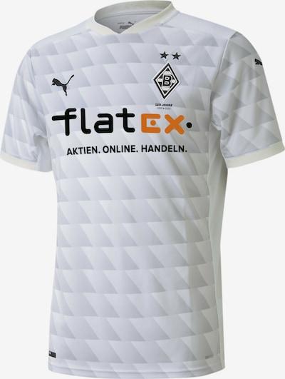 PUMA Trikot 'Borussia Mönchengladbach' in orange / schwarz / weiß, Produktansicht