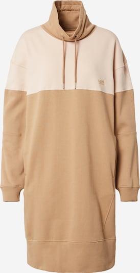 Esmé Studios Kleid 'Augusta' in beige / sand, Produktansicht