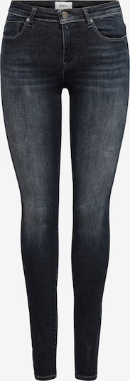ONLY Jeans 'Shape' in Black denim, Item view