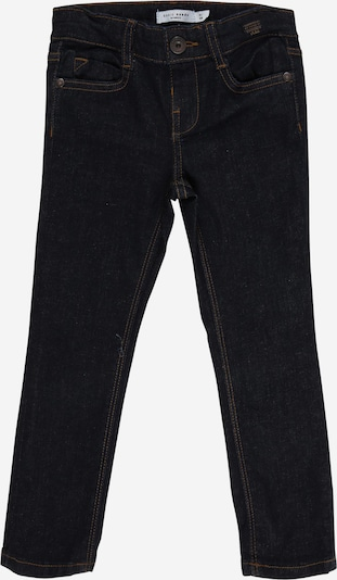 NAME IT Jeans 'SILAS CONAS' in dunkelblau: Frontalansicht