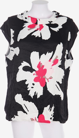 s.Oliver BLACK LABEL Bluse in XXXL in schwarz, Produktansicht