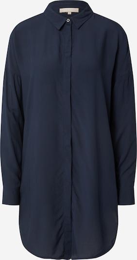 Bluză Soft Rebels pe bleumarin, Vizualizare produs