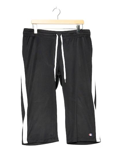 Champion Authentic Athletic Apparel Trainingshose in 34-36/22 in schwarz, Produktansicht