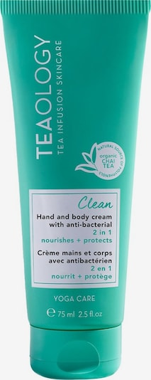 Teaology Body Butter in Transparent, Item view