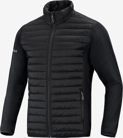 JAKO Jacke in schwarz, Produktansicht