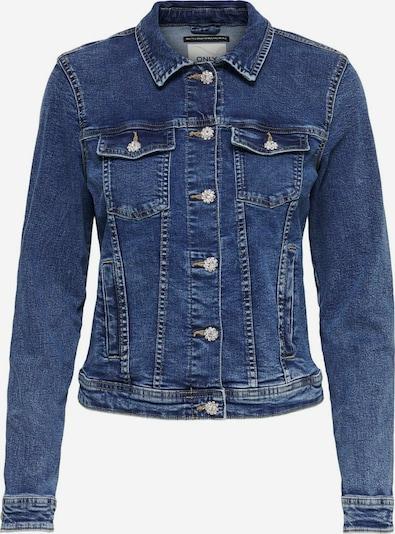 ONLY Přechodná bunda - modrá džínovina, Produkt