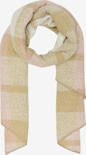ONLY Scarf 'Lima' in Mixed colors / Pink, Item view