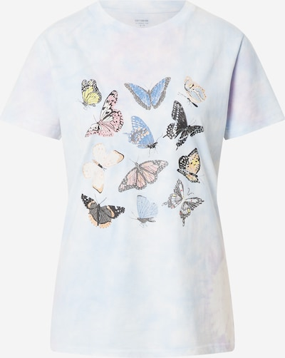 Cotton On T-Shirt 'CLASSIC ARTS' in hellblau / mischfarben, Produktansicht